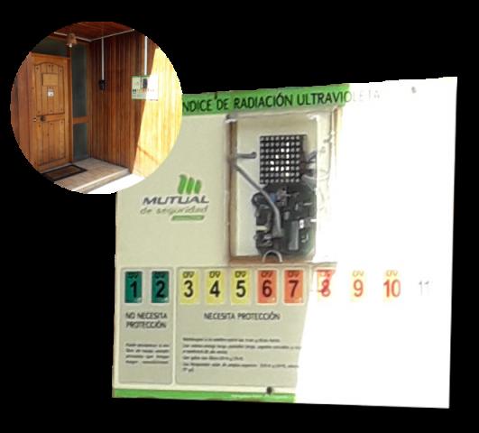 Instalación UVi en Valor Ambiental